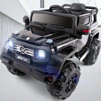小孩玩具可坐人宝宝越野车童车儿童电动车四轮四驱遥控车