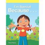 【预订】I'm Special Because...
