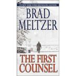 【正版直发】The First Counsel Brad Meltzer(布拉德・梅尔泽) 9780446572187