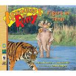 【预订】Adventures of Riley #6: Tigers in Terai