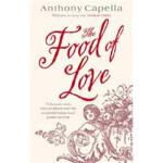 【正版直发】The Food of Love Anthony Capella(安东尼・卡佩拉) 97807515356