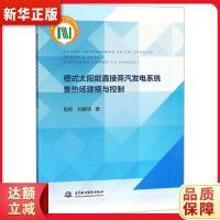 槽式太阳能直接蒸汽发电系统集热场建模与控制 郭苏,刘群明 9787517066538 水利水电出版社