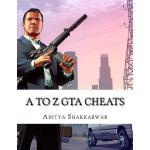 【预订】A to Z GTA Cheats: Ultimate Book Contains Cheats of All