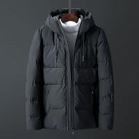 男士外套2018新款冬季服短款加厚韩版潮流冬装保暖