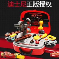 儿童工具箱玩具套装维修箱男孩子宝宝修理拧螺丝玩具过家家儿童节礼物