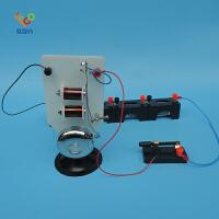 直流电铃立式教学仪器物理实验室器材