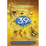 【预订】The 39 Clues Book 4: Beyond the Grave - Library