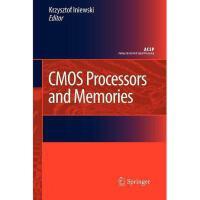 【预订】CMOS Processors and Memories