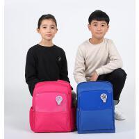 户外书包6-12岁儿童双肩背包一三五年级减负护脊书包男女小学生书包