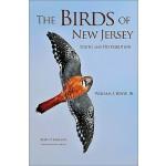 【预订】The Birds of New Jersey: Status and Distribution