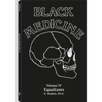 【预订】Black Medicine: V4 Equalizers