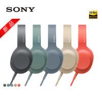 包邮 【热巴代言】Sony/索尼 MDR-H600A 高解析度 头戴式 立体声 通话 耳机