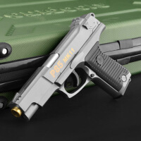 玩具手枪可发射吸水晶弹抢狙击枪吃鸡男孩儿童玩具枪*