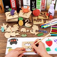 �和�玩具 男女孩拼�D早教�Y物7-101-3-6周�q4-5����