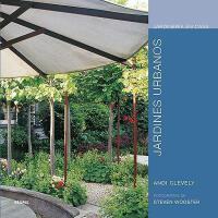 【预订】Jardines Urbanos = City Gardens