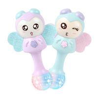 男女宝宝3-6-12个月 婴儿玩具0-1岁手摇铃音乐节奏棒