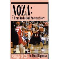 【预订】Noza: A True Basketball Success Story