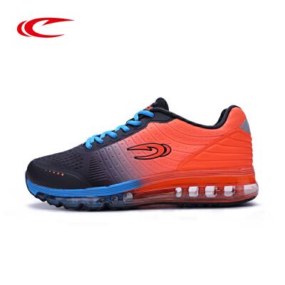 赛琪2017年男鞋秋季新款跑步鞋休闲旅游鞋子男士跑鞋学生运动鞋男