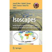 【预订】Isoscapes: Understanding Movement, Pattern, and
