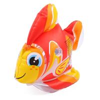 充气玩具儿童戏水玩具可爱动物洗澡玩具宝宝趣味水中游泳