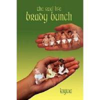 【预订】The Real Life Brady Bunch