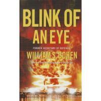 【预订】Blink of an Eye