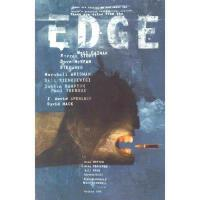 【预订】Edge PB: Cover Art by McKean