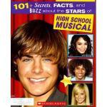 【预订】101+ Secrets, Facts, and Buzz about the Stars of