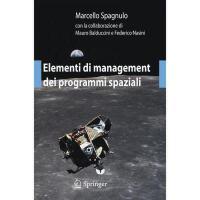 【预订】Elementi Di Management Dei Programmi Spaziali