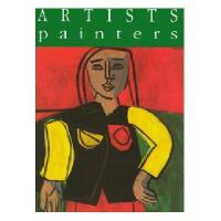 Postwar:Figurative Painting V.7着色修饰绘画作品鉴赏 西班牙语【精装】