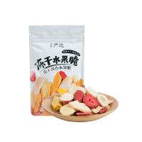 网易严选 冻干混合水果脆 32克