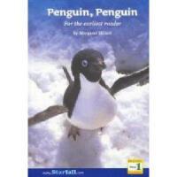 【预订】Penguin, Penguin