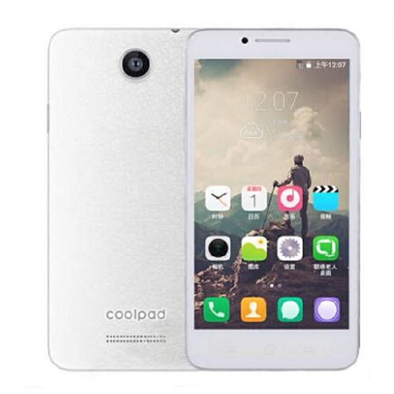 Coolpad/酷派 5267 全网通4G智能手机 老年机智能老人手机支持礼品卡