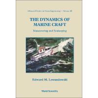 【预订】The Dynamics of Marine Craft: Manuevering and