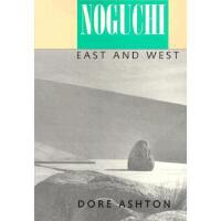 【预订】Noguchi East and West