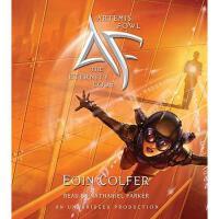 【预订】Artemis Fowl 3: The Eternity Code
