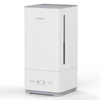 利仁(Liven)JSQ-500 落地式加湿器 家用静音 卧室办公室 智能恒湿空调空气净化香薰机