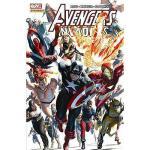 【预订】Avengers/Invaders