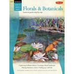 【预订】Florals & Botanicals / Watercolor: Learn to Paint