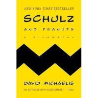 【预订】Schulz and Peanuts: A Biography