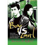【预订】Boy vs. Girl
