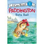 【预订】Paddington Sets Sail