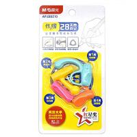 晨光握笔器28天养成记组合装APJ99210图案颜色随机当当自营