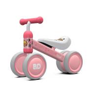 儿童平衡车无脚踏滑行 1-3岁婴儿溜溜扭扭车宝宝学步车滑步车