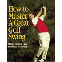 【正版】How to Master A Great Golf Swing9780809240326McGraw-Hil
