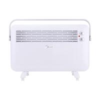 美的(Midea) NDK22-15D1对流式取暖器居浴两用4级防水速热电暖器暖风机