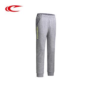 赛琪运动女裤秋季运动裤女士休闲裤透气舒适卫裤针织裤运动长裤206030