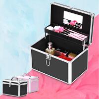 化妆包专业水乳护肤品化妆品收纳包手提美甲半工具箱