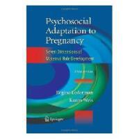【预订】Psychosocial Adaptation to Pregnancy: Seven Y9781441902