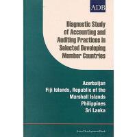 【预订】Diagnostic Study on Accounting and Auditing